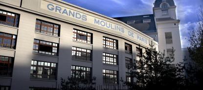 Grands moulins de Paris