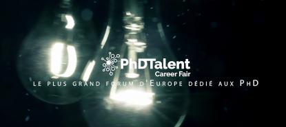 PhD Talent 2018