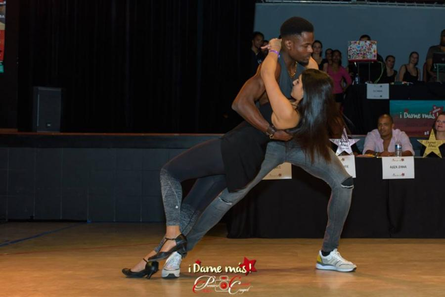 Festival Salsa 2018