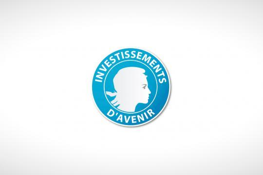 Logo Investissements d'avenir